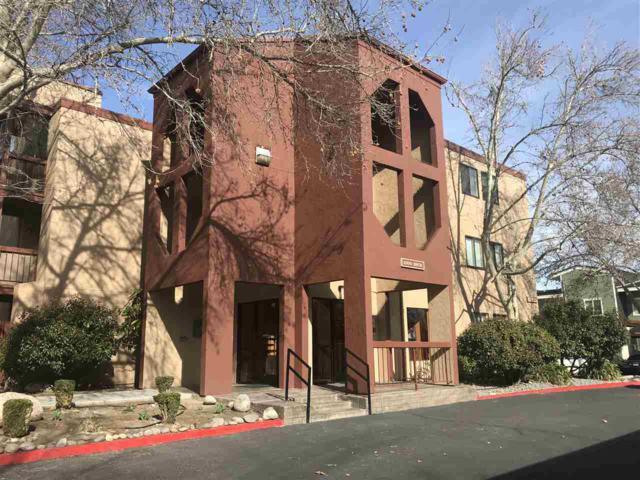 1000 Beck Street #159, Reno, NV 89509 (MLS #190005374) :: Theresa Nelson Real Estate