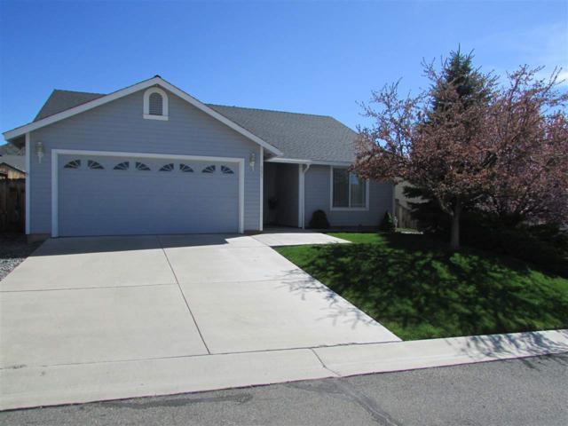 251 Walker St., Gardnerville, NV 89410 (MLS #190005375) :: Chase International Real Estate