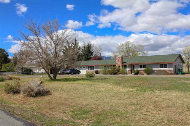 4790 Sinelio, Reno, NV 89502 (MLS #190005376) :: Theresa Nelson Real Estate