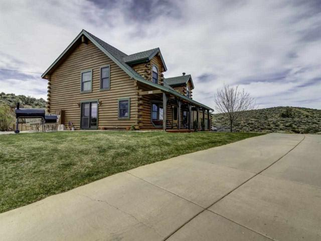8705 Spearhead Way, Reno, NV 89506 (MLS #190005385) :: Theresa Nelson Real Estate