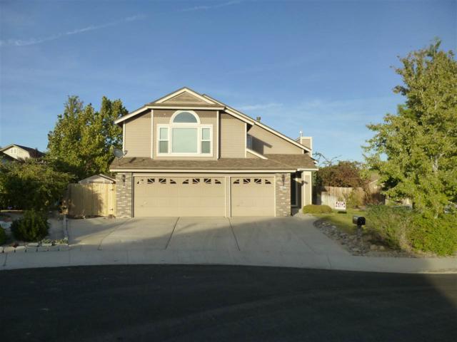 2047 Thornbury Ct, Reno, NV 89523 (MLS #190005389) :: Ferrari-Lund Real Estate