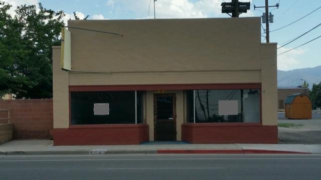 522 5th Street, Hawthorne, NV 89415 (MLS #190005390) :: Theresa Nelson Real Estate