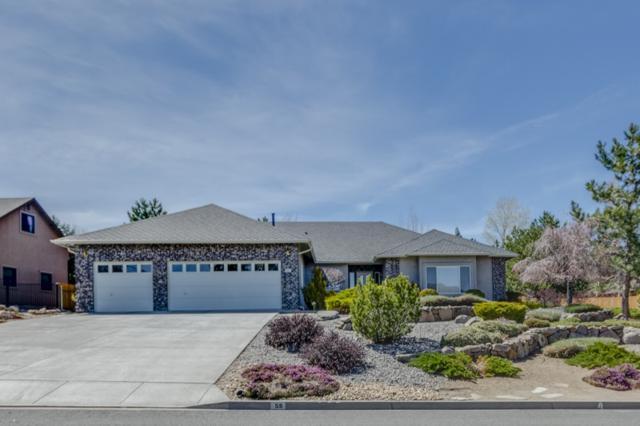 55 Day Lily Ct, Reno, NV 89511 (MLS #190005391) :: Marshall Realty