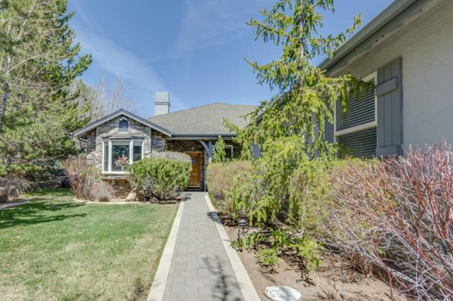 4285 Wild Eagle Terrace, Reno, NV 89511 (MLS #190005393) :: Vaulet Group Real Estate