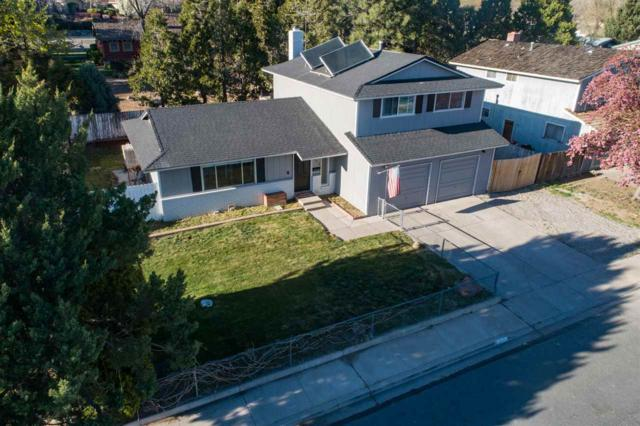 1848 Zephyr Way, Sparks, NV 89431 (MLS #190005398) :: Theresa Nelson Real Estate