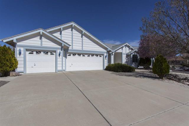 10 Sunlit Court, Sparks, NV 89441 (MLS #190005400) :: Chase International Real Estate