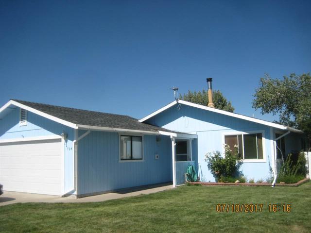 764 Hornet, Gardnerville, NV 89460 (MLS #190005404) :: Chase International Real Estate