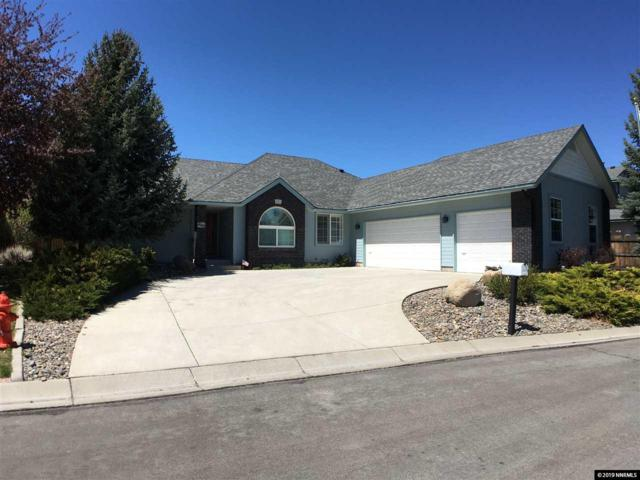2084 Clover Ct, Carson City, NV 89703 (MLS #190005405) :: Chase International Real Estate