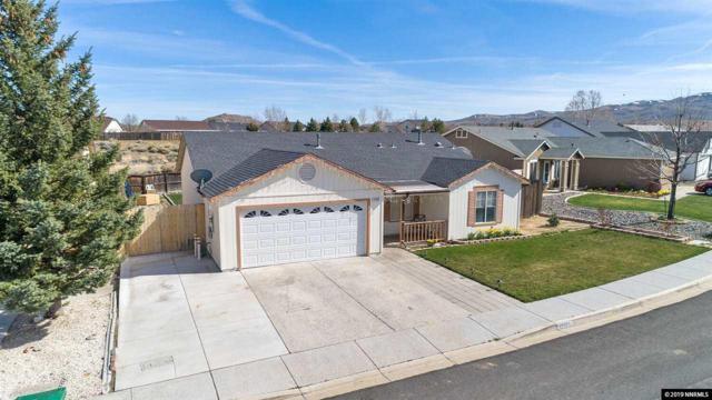 11700 Camel Rock, Reno, NV 89506 (MLS #190005408) :: Joshua Fink Group