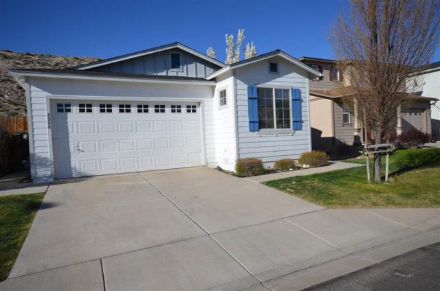 2388 Sapphire Ridge, Reno, NV 89523 (MLS #190005412) :: Marshall Realty