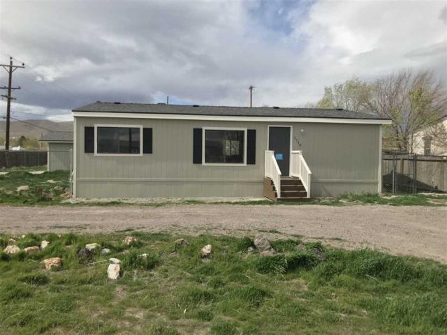 1710 Tuscarora Street, Silver Springs, NV 89429 (MLS #190005413) :: Marshall Realty