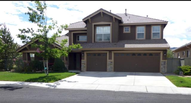 9980 Bandana Way, Reno, NV 89521 (MLS #190005415) :: Joshua Fink Group