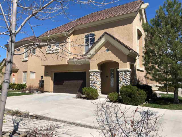 9900 Wilbur May Pkwy #1005 #1005, Reno, NV 89521 (MLS #190005418) :: Joshua Fink Group