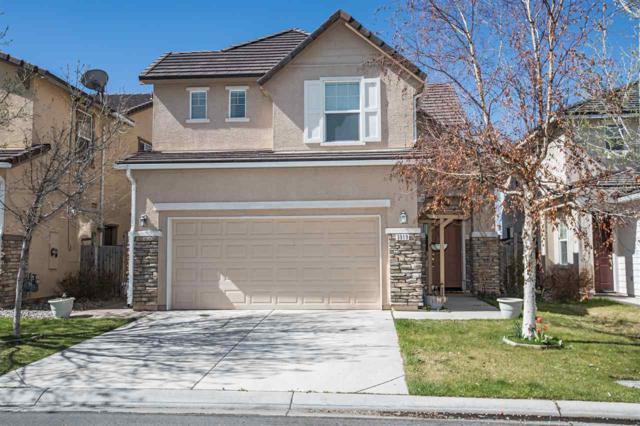 3919 Antinori Drive, Sparks, NV 89436 (MLS #190005422) :: Chase International Real Estate