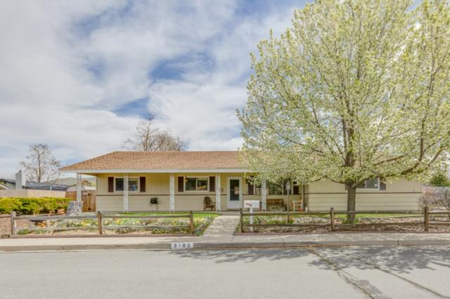 3185 Cortez Street, Carson City, NV 89701 (MLS #190005426) :: Vaulet Group Real Estate