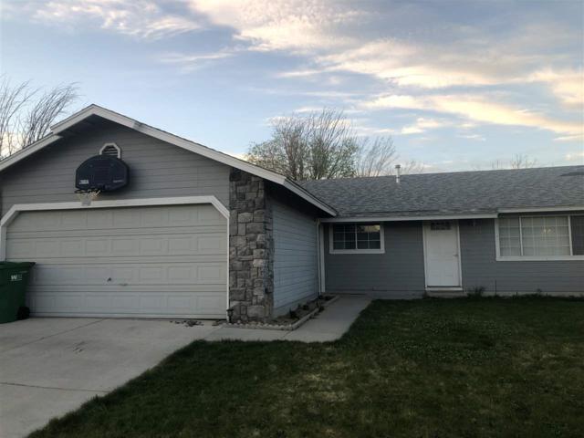 1167 Lindsay Lane, Carson City, NV 89706 (MLS #190005438) :: NVGemme Real Estate