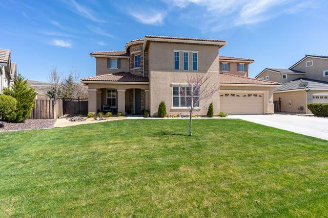 4337 Clearwood Drive, Sparks, NV 89436 (MLS #190005446) :: Chase International Real Estate