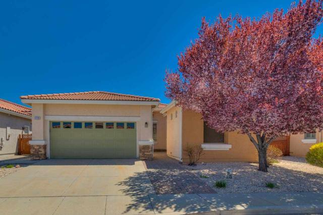 1770 Vicenza Dr., Sparks, NV 89434 (MLS #190005449) :: Joshua Fink Group