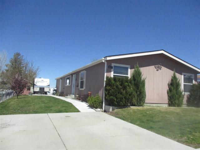 3465 Moon, Winnemucca, NV 89445 (MLS #190005450) :: Joshua Fink Group
