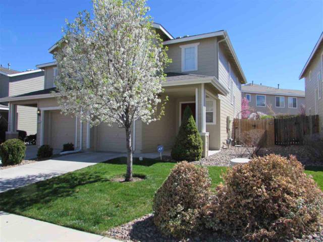 9278 Running Dog Circle, Reno, NV 89506 (MLS #190005464) :: Chase International Real Estate