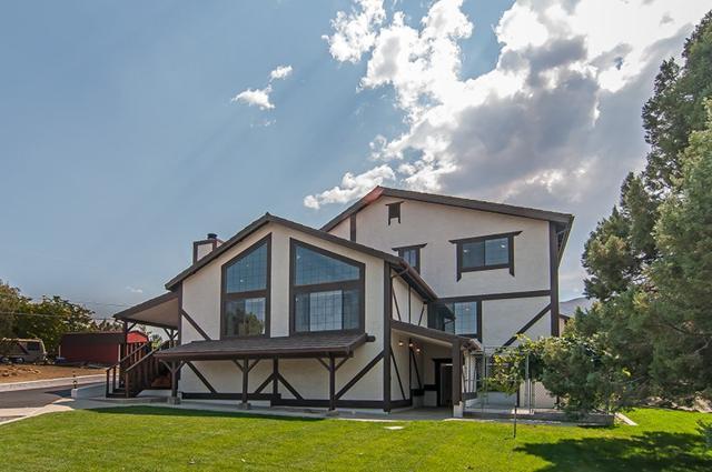 4196 Plateau Ct., Reno, NV 89519 (MLS #190005477) :: Chase International Real Estate