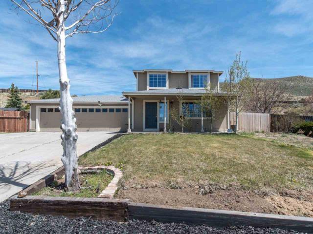 17105 Waxwing Ct, Reno, NV 89508 (MLS #190005480) :: Chase International Real Estate