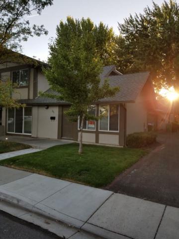 2193 Oppio St, Sparks, NV 89431 (MLS #190005500) :: Vaulet Group Real Estate