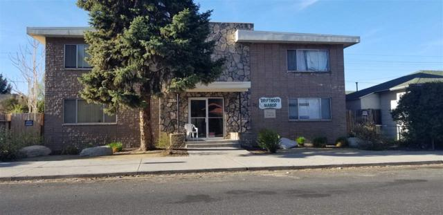 275 C Street 1-12, Sparks, NV 89431 (MLS #190005502) :: Vaulet Group Real Estate