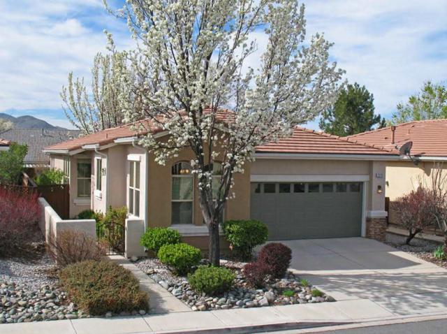 2215 Calabria Drive, Sparks, NV 89434 (MLS #190005503) :: Vaulet Group Real Estate