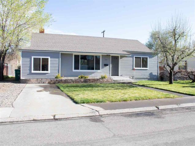335 G Street, Sparks, NV 89431 (MLS #190005516) :: Vaulet Group Real Estate
