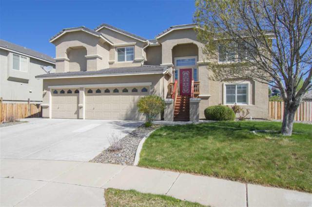 2682 Sutter Butte Ct., Sparks, NV 89436 (MLS #190005524) :: Vaulet Group Real Estate