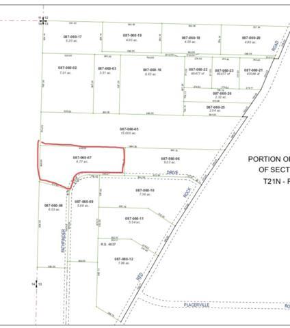 10305 Pathfinder Drive, Reno, NV 89508 (MLS #190005530) :: Vaulet Group Real Estate