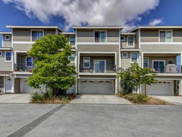 781,783,785 Stewart St, Reno, NV 89502 (MLS #190005531) :: Vaulet Group Real Estate