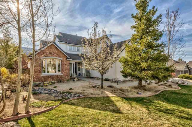 3429 Forest View Lane, Reno, NV 89511 (MLS #190005537) :: Vaulet Group Real Estate
