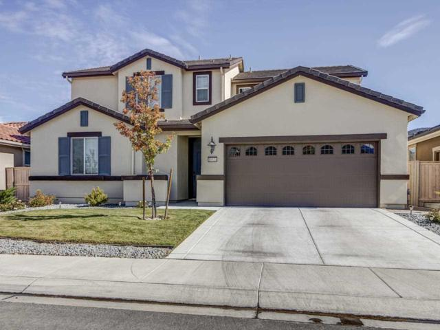 10524 Foxberry Park Court, Reno, NV 89521 (MLS #190005539) :: Vaulet Group Real Estate