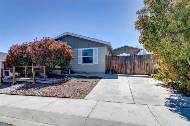 644 Bud Lake, Reno, NV 89506 (MLS #190005543) :: Northern Nevada Real Estate Group