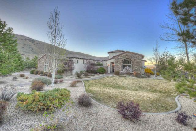 5915 Sunset Ridge, Reno, NV 89511 (MLS #190005554) :: Vaulet Group Real Estate