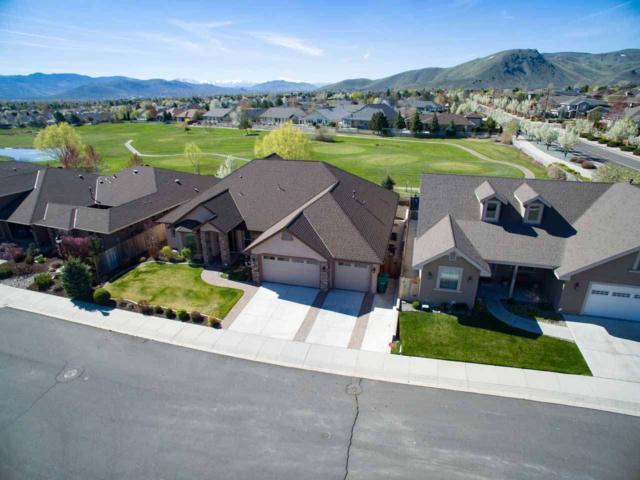 1665 Turner Ct, Carson City, NV 89703 (MLS #190005558) :: Northern Nevada Real Estate Group