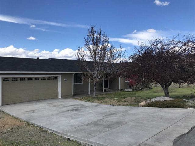 8205 Mohawk Lane, Reno, NV 89506 (MLS #190005563) :: Marshall Realty
