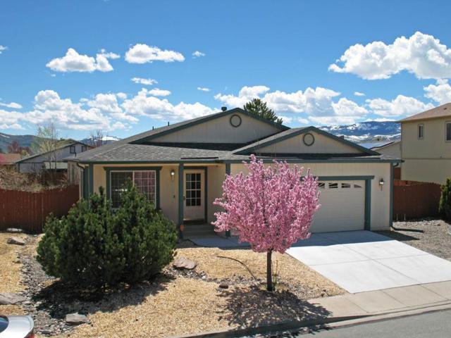 17750 Oakview Court, Reno, NV 89508 (MLS #190005567) :: Marshall Realty