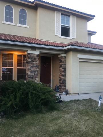 3746 Allegrini Drive, Sparks, NV 89436 (MLS #190005571) :: Vaulet Group Real Estate