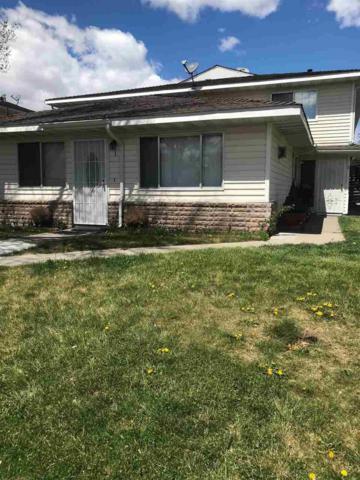 4921 Catalina 3-1, Reno, NV 89502 (MLS #190005581) :: Vaulet Group Real Estate