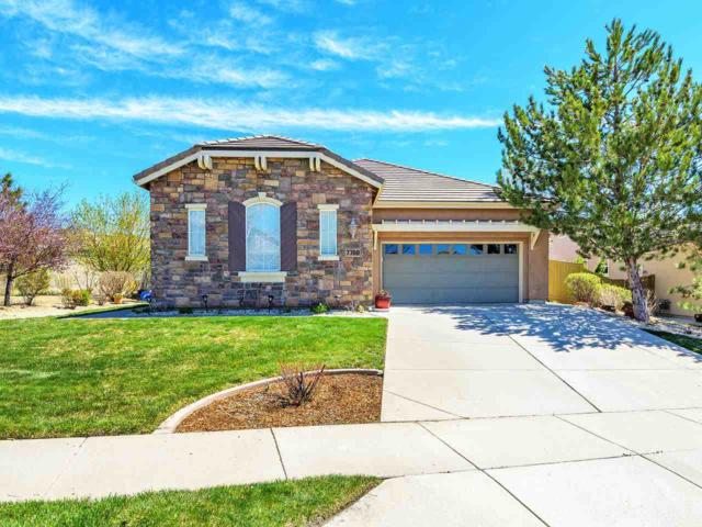 7700 Harvest Hill, Reno, NV 89523 (MLS #190005582) :: The Mike Wood Team