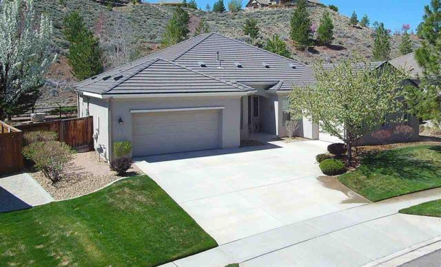 8190 Willow Ranch Trl, Reno, NV 89523 (MLS #190005584) :: The Mike Wood Team