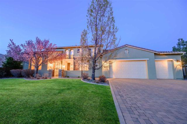 1950 Feather Glen Ct., Reno, NV 89523 (MLS #190005587) :: The Mike Wood Team