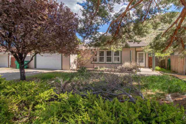4250 Spring Dr., Reno, NV 89502 (MLS #190005601) :: Vaulet Group Real Estate