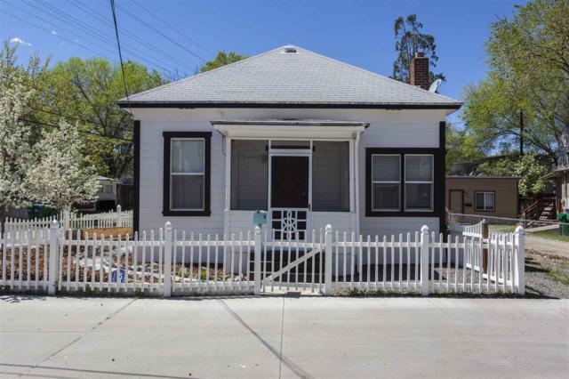 1045 Litch Court, Reno, NV 89509 (MLS #190005603) :: Vaulet Group Real Estate