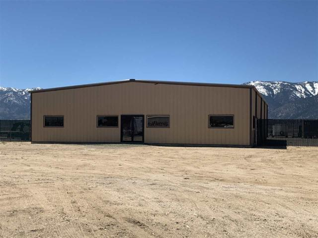 2530 Nowlin Road, Minden, NV 89423 (MLS #190005648) :: Ferrari-Lund Real Estate
