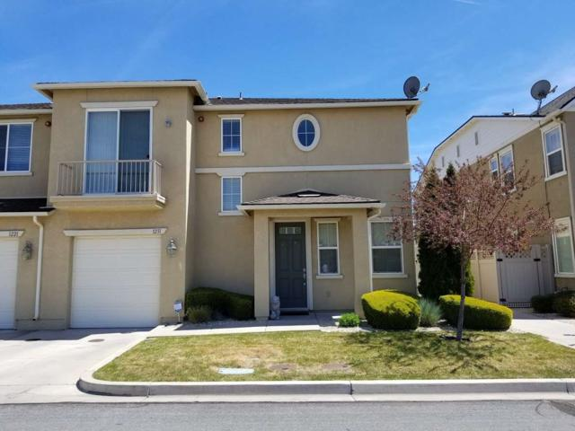 1231 Barossa Way, Carson City, NV 89701 (MLS #190005693) :: Northern Nevada Real Estate Group