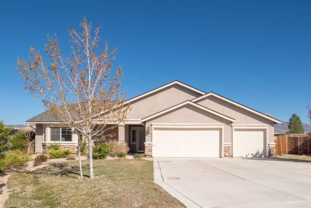 137 Bethpage Drive, Dayton, NV 89403 (MLS #190005707) :: Northern Nevada Real Estate Group